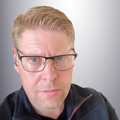 <B>Henrik Fried</B>